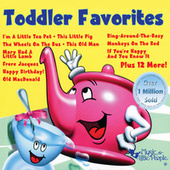 Toddler Favorites by Music For Little People Choir