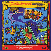 Fiesta Musical: A Musical Adventure Through Latin America For Children by Various Artists