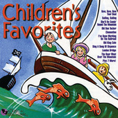 Children's Favorites by Music For Little People Choir