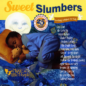Sweet Slumbers: Soothing Lullabies For Kids by Various Artists