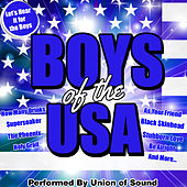 Boys of the USA by Union Of Sound