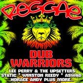 Reggae Dub Warriors by Various Artists