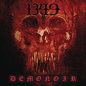 Demonoir (Expanded Edition) by 1349