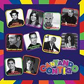 Cantando Contigo by Various Artists