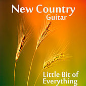 New Country Guitar: Little Bit of Everything by The O'Neill Brothers Group