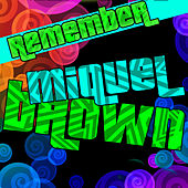 Remember Miquel Brown by Miquel Brown