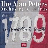 Music From: 1789, Les Amants De La Bastille by Musical Mania