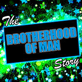 The Brotherhood of Man Story by Brotherhood Of Man