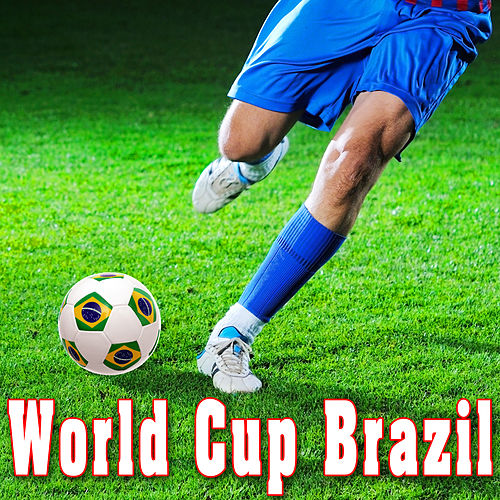 World Cup Brazil by Music For Sports