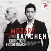 Mozart: Violin Concertos & Sonata by Ray Chen
