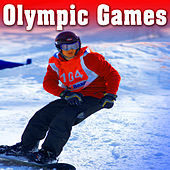 Olympic Games by Music For Sports