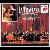 Verdi:  La Traviata by Coro del Teatro alla Scala; Orchestra del Teatro alla Scala; Riccardo Muti