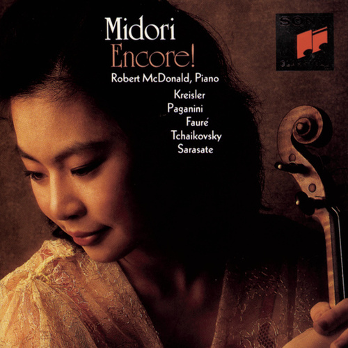 Encore! by Midori; Robert McDonald