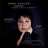 Four Last Songs by London Symphony Orchestra
