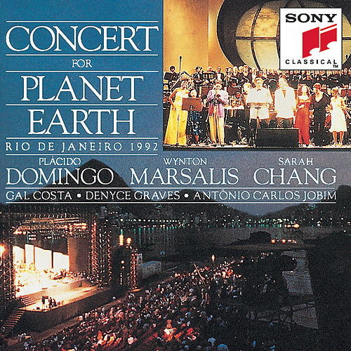 Concert for 'Planet Earth' by Various Artists