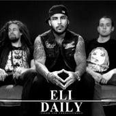 Daily by Elli Kokkinou (Έλλη Κοκκίνου)