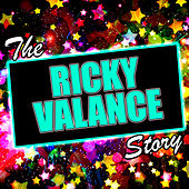 The Ricky Valance Story by Ricky Valance