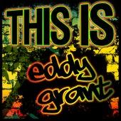This Is Eddy Grant by Eddy Grant