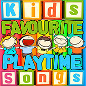 Kids Favourite Playtime Songs by Songs For Children
