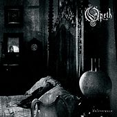Deliverance by Opeth