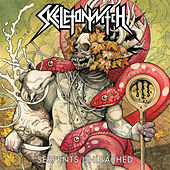 Serpents Unleashed by Skeletonwitch
