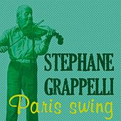 Paris Swing by Stéphane Grappelli