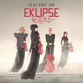 Electric Air by EKLIPSE