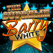 The Supreme Barry White von Barry White