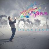 Late Night Jazz Playlist von Various Artists