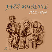 Jazz Musette (1922 - 1944), Vol. 2 by Various Artists