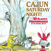 Cajun Saturday Night by Various Artists