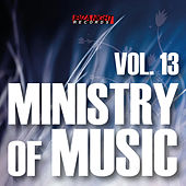 Ministry of Music Vol. 13 by Various Artists
