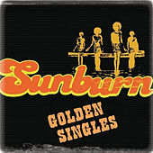 Gavin Hardkiss Presents Sunburn's Golden Singles by Various Artists