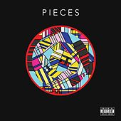Pieces EP by Jared Evan