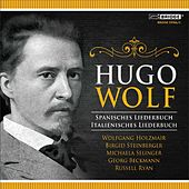Hugo Wolf: Spanisches Liederbuch, Italienisches Liederbuch by Various Artists