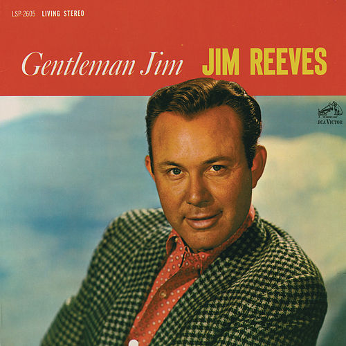 Gentleman Jim by Jim Reeves