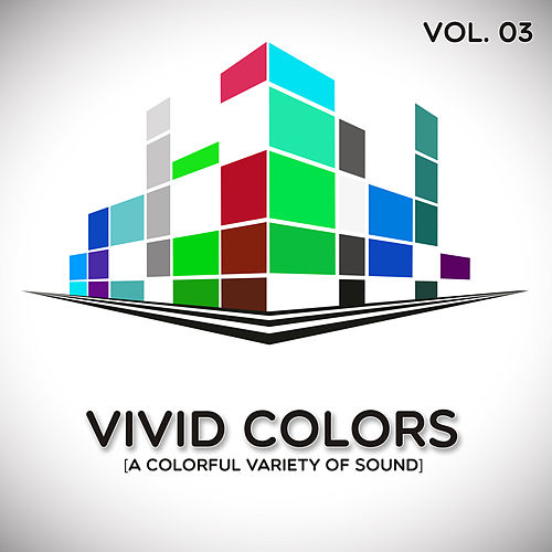 Vivid Colors, Vol. 3 by Various Artists