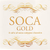 Soca Gold by Various Artists