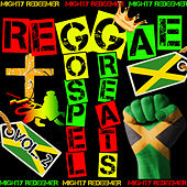 Reggae Gospel Greats, Vol. 2: Mighty Redeemer by Various Artists