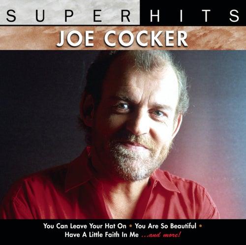 Super Hits by Joe Cocker