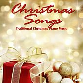 Traditional Christmas Piano Music by Christmas Songs