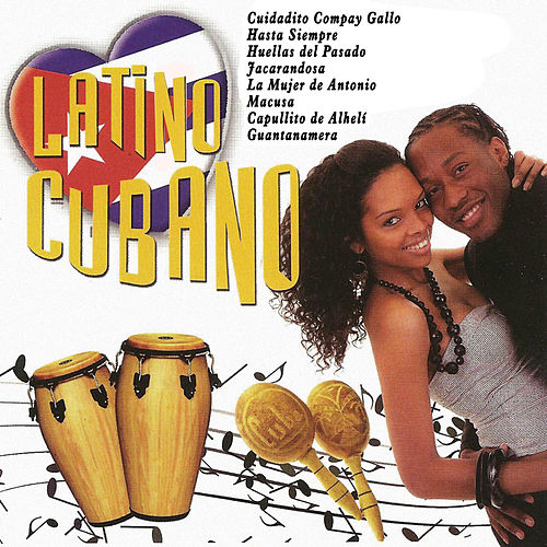 Latino Cubano by Various Artists