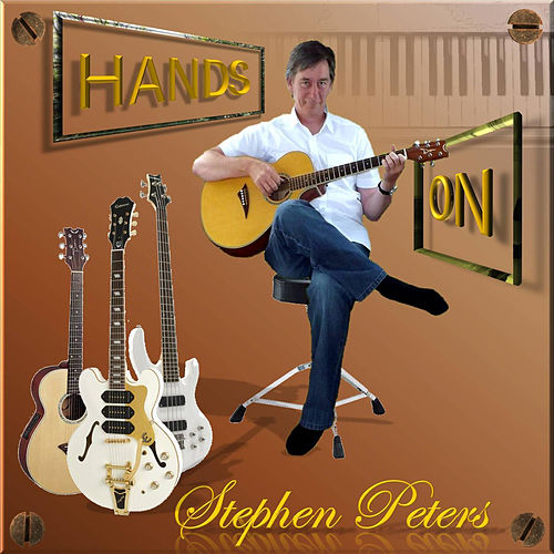 Hands On by Stephen Peters
