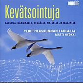 Kevätsointuja by YL Male Voice Choir