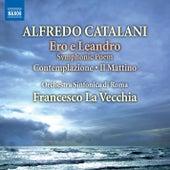 Catalani: Ero e Leandro - Scherzo - Andantino - Contemplazione & Il mattino by Rome Symphony Orchestra