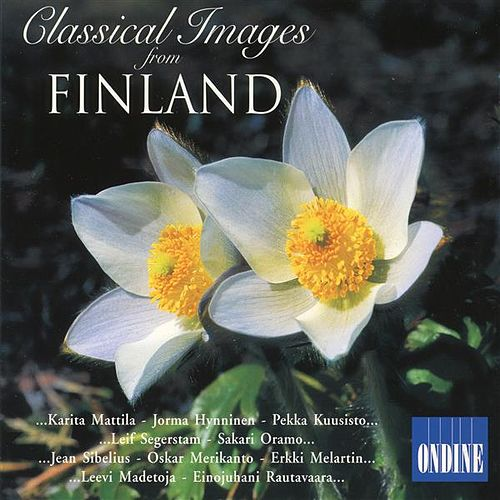 Classical Images from Finland by Various Artists