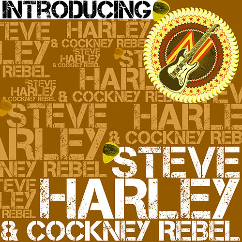 Introducing Steve Harley & Cockney Rebel (Live) by Steve Harley