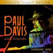 Paul Davis & Friends Vol. 1 by Paul Davis
