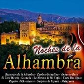 Noches de la Alhambra by Various Artists