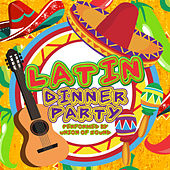 El Mariachi: Latin Dinner Party by Union Of Sound